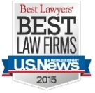 Wilentz Receives Tier 1 National Ranking By Best Lawyers