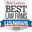 "Wilentz Listed in U.S. News - Best Lawyers 2018 ""Best Law Firms"" Rankings"
