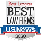 "Wilentz Ranks Among 2020 ""Best Law Firms"" in 43 Practice Areas by U.S. News – Best Lawyers Photo"