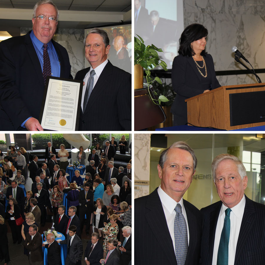 Wilentz, Goldman & Spitzer, P.A. Celebrates 95th Anniversary