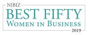 NJBIZ Best 50 Women in Business 2019